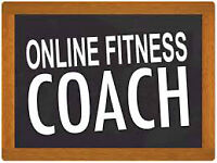 ONLINE HEALTH AND FITNESS COACH**free session