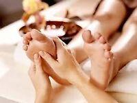 Slavic Massage, Reflexology, Reiki, Aromatherapy Massage, Kinesiology, Indian Head Massage.