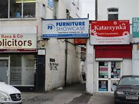 Ground Floor Office/Storage/Accomadation Space Off Romford Road E7 All Bills included