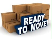 Movers On The Ready