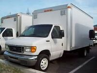 2 WORKERS ANYSIZE TRUCK $75/HR 2 HR MIN 613-914-6604