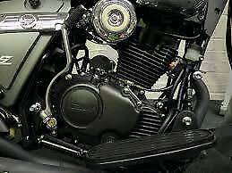 Keeway 125cc engine