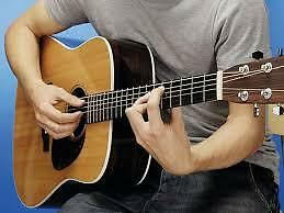 Cornerstone Guitar lessons / Teacher - Beginner to Advanced Tutor Leeming Melville Area Preview