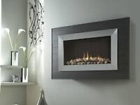 Marcello hang on the wall gas fire