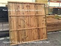 Wanted fence panels preferably 6ft high, useable condition