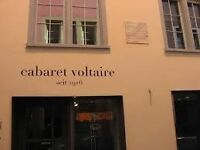 Deputy General Manager - Cabaret Voltaire