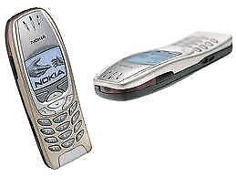 Nokia 6310i used in great shape & Very Collectible