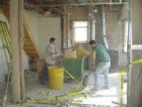DEMOLITION SERVICES  (CALL NOW 416 574 5556)