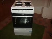 AMICA 507EE1W Electric Cooker with Grill