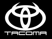 Toyota Tacoma Parts for sale