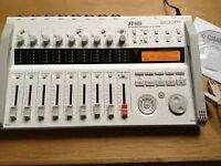 Zoom R16 Recorder Excellent condition hardly used