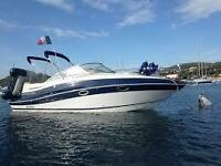 Cherche Chaparral Four Winns Maxum Regal Rinker SeaRay Silverton