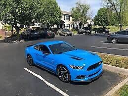 Looking for a Mustang GT