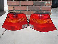 TAIL LIGHT VOLKSWAGEN GOLF MK4 /LUMIERE ARRIERE GOLF 2000 /04