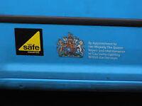 Boiler Engineer, Breakdown,Repairs & Heating Gas safe Registered