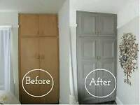 Cheap paint & decoratoring