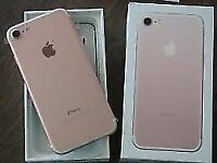 IPHONE 7 128GB O2