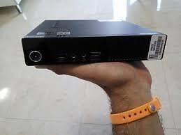 4th Generation 4570 Cpu intel Core i5 Hdmi 8gb Ram Usb 3.0 Gaming Pc 500gb Hard Tiny IBM/Lenovo Think Centre $399 Only