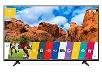 49 inch 4K UHD LG Smart tv - Excellent condition