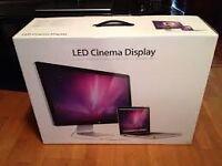 Apple LED Cinema Display 27inch (Not Thunderbolt)