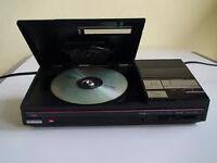 Vintage Toshiba XR9J CD player