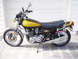 kawasaki z1 900 z900 z 900a4 model guide | ebay