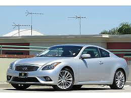 FOR SALE – 2013 INFINITI G37 XS COUPE ALL WHEEL DRIVE /SPORT