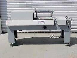 Scelleuse semi-automatique X-Rite 710