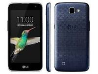 Lg k4 4g like new condition