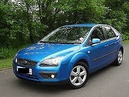 FORD FOCUS GEARBOX 2.0 TDI MANUAL YEAR 2006 FOR SALE
