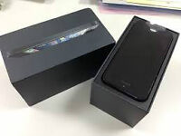 BLACK IPHONE 5 (ROGERS / CHATR / 7-ELEVEN, 32GB, LIKE NEW IN BOX