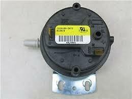 49L9001 - Lennox Armstrong Honeywell  IS20100-3072  Furnace Air Pressure Switch 0.47''  W.C.