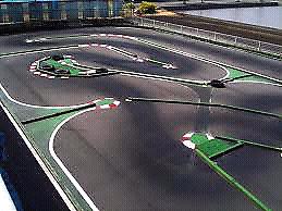 Ulladulla Radio Control Racing and Drift