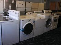 WASHERS - $229 to $289 - DRYERS $159 to $225 - 9267 - 50 Street