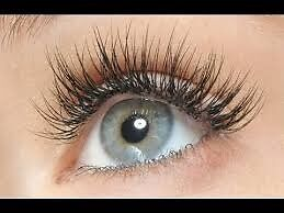 individual eyelash extentions