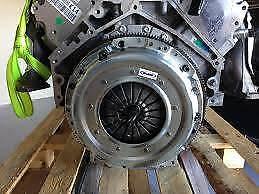 NPC clutch - Ford Falcon FG XR6T - FPV F6 - 6speed manual - parts