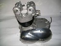 TRIUMPH T100 T100C T100R 5TA 500cc DAYTONA TWIN UNIT ENGINE WANTED
