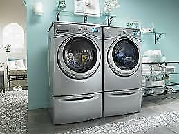 Washer and Dryer Installations and Repairs 647-274-7476