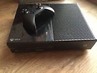 Xbox One 500GB Day One Edition includes 1tb HDD and games