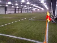 Soccer leagues, rentals, pick up! Book it!