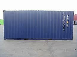 Sea Containers For Sale