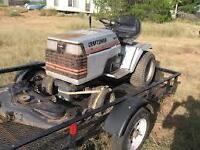 Wanted! Old Lawn Mowers, Batteries & Scrap Metal Free Pickup