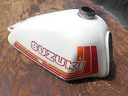 WANTING TO BUY DR500 TANK/ SP500 TANK******1982 Kayuga Muswellbrook Area Preview