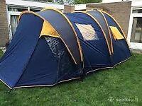 Easycamp Ancona 6 berth tent