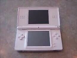 Nintendo DS plus 12 games