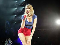 Tickets for Taylor Swift: The 1989 Tour!