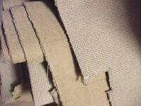 Carpet offcut
