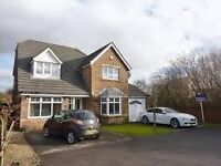4/ 5 bedroom detached house - Broadlands - Bridgend
