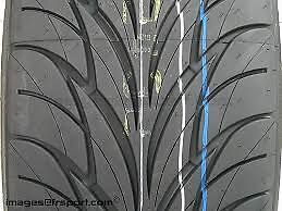 NEW P245/40R18 FEDERAL SS-595 UHP TIRE *1 LEFT**REDUCED*