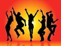 *Weekend ZUMBA Dance Fitness Classes In Bristol**